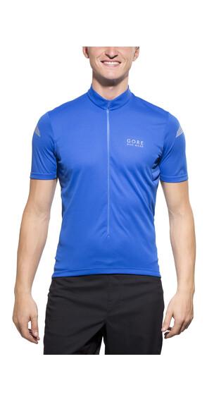 GORE BIKE WEAR ELEMENT Jersey Men brilliant blue